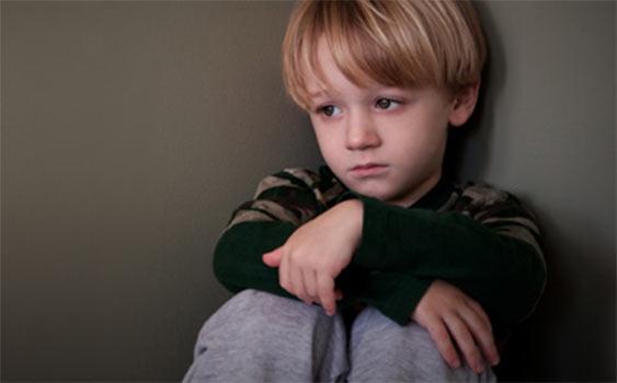 children in crisis essay
