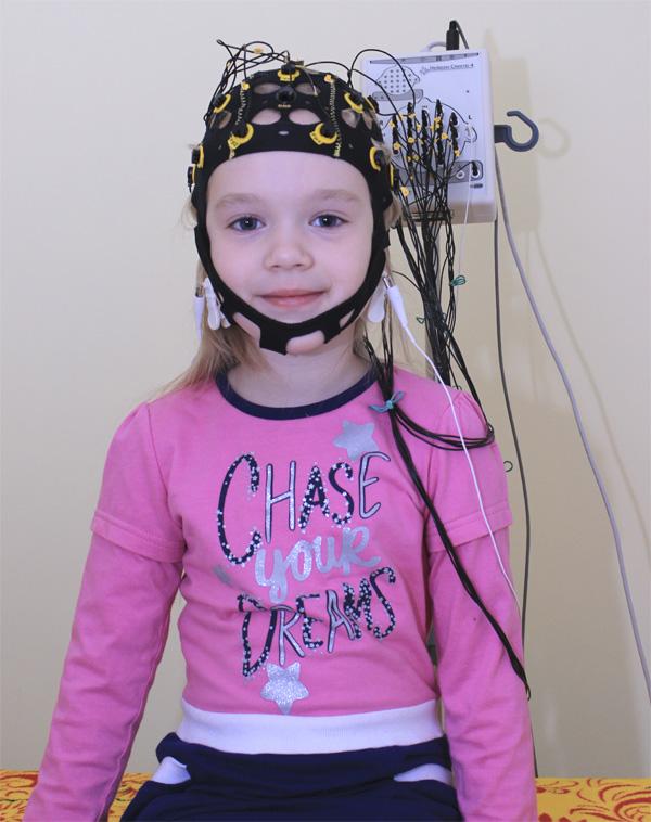 Как сделать ЭЭГ сна 2х летнему ребенку? - как делают ээг детям 2