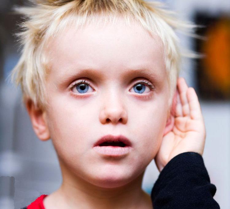 что такое аутизм у детей фото